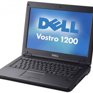 Ремонт ноутбука DELL Vostro 1200: замена видеочипа, моста, гнезд, экрана, клавиатуры