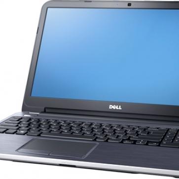 Ремонт ноутбука DELL Inspiron 5721: замена видеочипа, моста, гнезд, экрана, клавиатуры