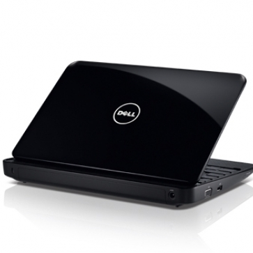 Ремонт ноутбука DELL Inspiron mini 1018: замена видеочипа, моста, гнезд, экрана, клавиатуры