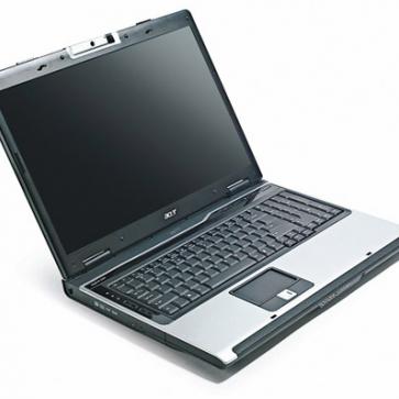 Ремонт ноутбука Acer Aspire 9300: замена видеочипа, моста, гнезд, экрана, клавиатуры