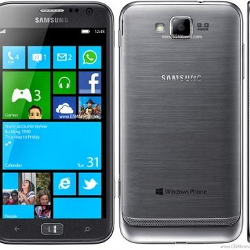 Ремонт телефона Samsung Ativ S I8750