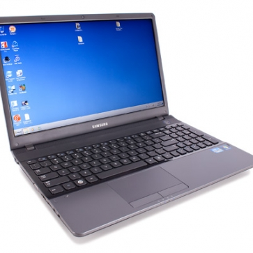 Ремонт ноутбука Samsung NP300E5A: замена видеочипа, моста, гнезд, экрана, клавиатуры
