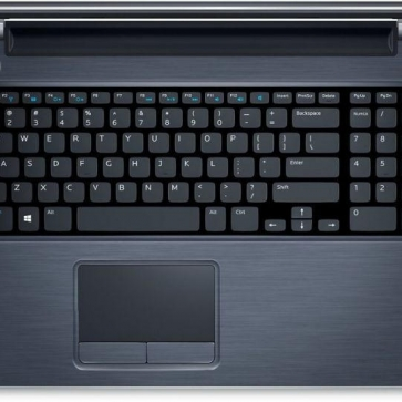 DELL Inspiron 5721 замена клавиатуры