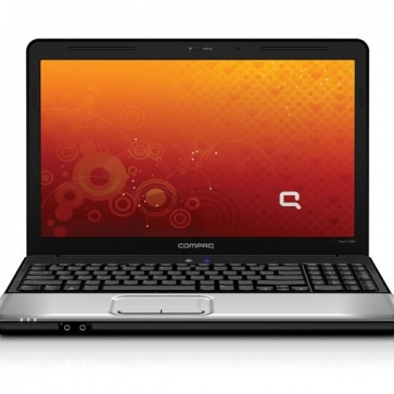 Ремонт ноутбука HP CQ70: замена видеочипа, моста, гнезд, экрана, клавиатуры