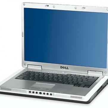 Ремонт ноутбука DELL Inspiron 6000: замена видеочипа, моста, гнезд, экрана, клавиатуры
