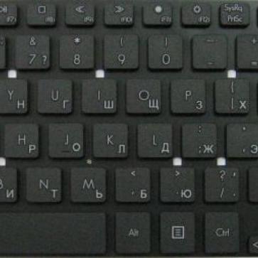 Packard-Bell EasyNote LS11 замена клавиатуры