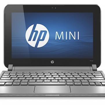 Ремонт ноутбука HP mini 2000: замена видеочипа, моста, гнезд, экрана, клавиатуры