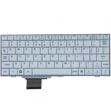 Asus EEEPC 900 замена клавиатуры