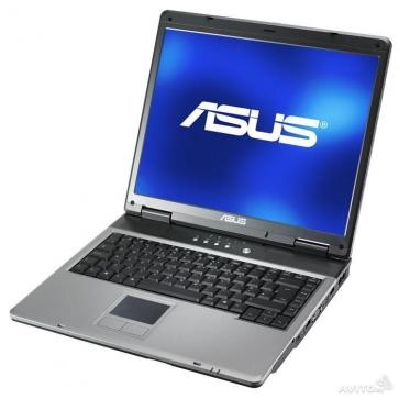 Ремонт ноутбука Asus A3000: замена видеочипа, моста, гнезд, экрана, клавиатуры