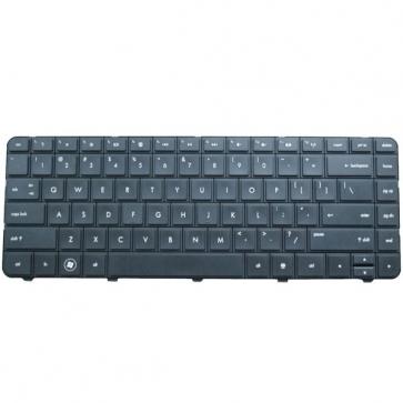 HP G6 замена клавиатуры
