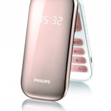 Ремонт Philips Xenium E320