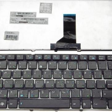 Asus U35 замена клавиатуры