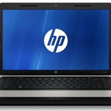 Ремонт ноутбука HP 630: замена видеочипа, моста, гнезд, экрана, клавиатуры