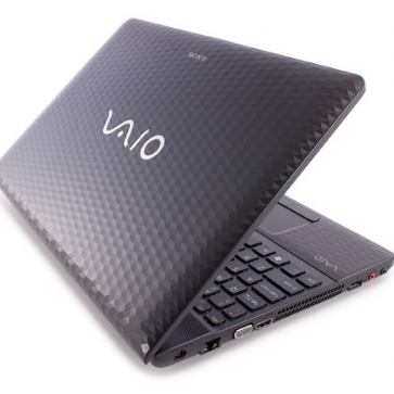 Ремонт ноутбука SONY VPC-EH: замена видеочипа, моста, гнезд, экрана, клавиатуры