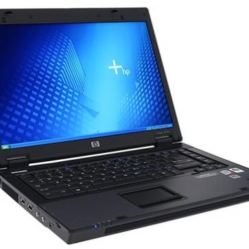 Ремонт ноутбука HP 6710: замена видеочипа, моста, гнезд, экрана, клавиатуры