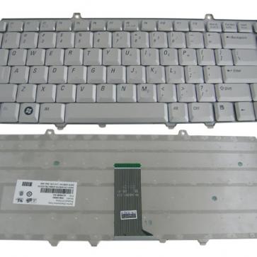 DELL Inspiron 1500 серии замена клавиатуры