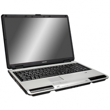 Ремонт ноутбука TOSHIBA Satellite P105: замена видеочипа, моста, гнезд, экрана, клавиатуры