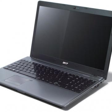 Ремонт ноутбука Acer Aspire Timeline 5810: замена видеочипа, моста, гнезд, экрана, клавиатуры