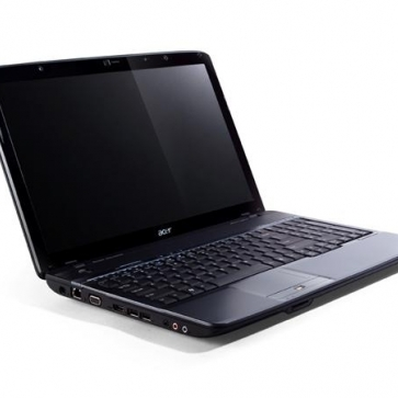 Ремонт ноутбука Acer Aspire 5737: замена видеочипа, моста, гнезд, экрана, клавиатуры