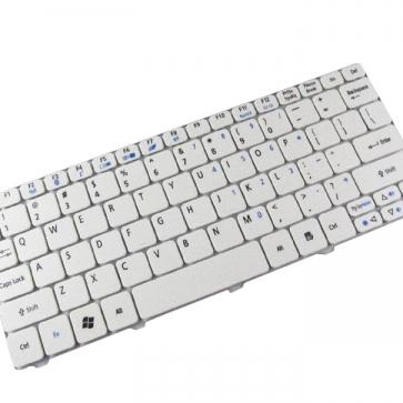 Acer Aspire ONE D255 замена клавиатуры