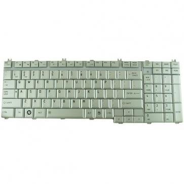 TOSHIBA Satellite P205 замена клавиатуры