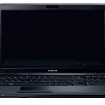 Ремонт ноутбука TOSHIBA Satellite C650: замена видеочипа, моста, гнезд, экрана, клавиатуры