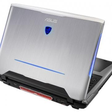 Ремонт ноутбука Asus G70: замена видеочипа, моста, гнезд, экрана, клавиатуры