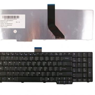 Acer Aspire 6930 замена клавиатуры