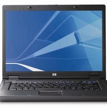 Ремонт ноутбука HP nx7400: замена видеочипа, моста, гнезд, экрана, клавиатуры