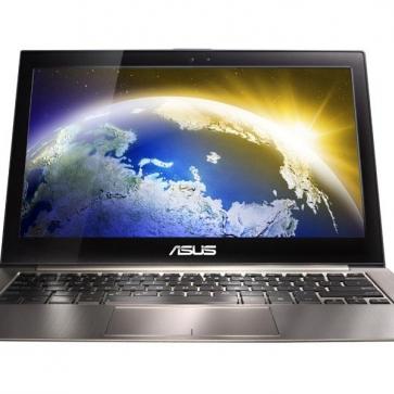 Ремонт ноутбука Asus ZenBook UX31A: замена видеочипа, моста, гнезд, экрана, клавиатуры