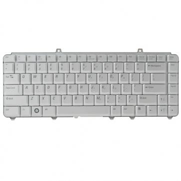 DELL Inspiron 1400 серии замена клавиатуры
