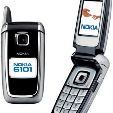Ремонт телефона Nokia 6101