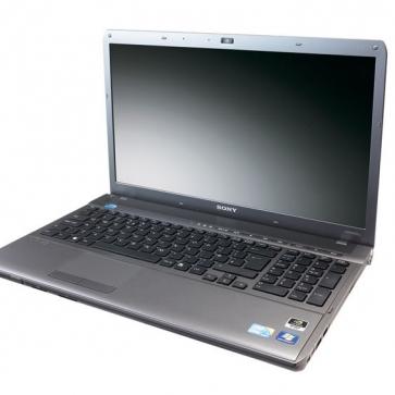 Ремонт ноутбука SONY VPC-F13: замена видеочипа, моста, гнезд, экрана, клавиатуры