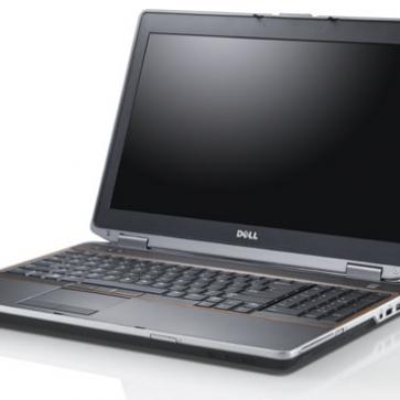 Ремонт ноутбука DELL Latitude E6520: замена видеочипа, моста, гнезд, экрана, клавиатуры