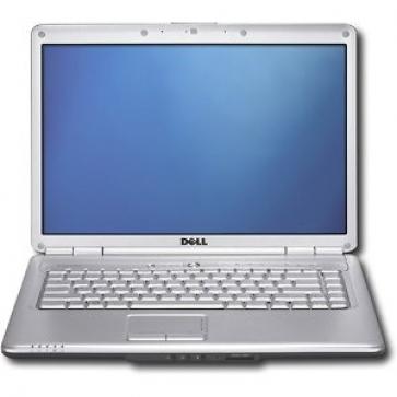 Ремонт ноутбука DELL Inspiron 1400: замена видеочипа, моста, гнезд, экрана, клавиатуры