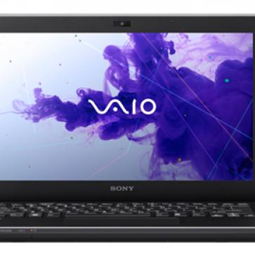 Ремонт ноутбука SONY SVS13: замена видеочипа, моста, гнезд, экрана, клавиатуры
