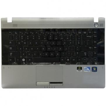 Samsung RV411 замена клавиатуры
