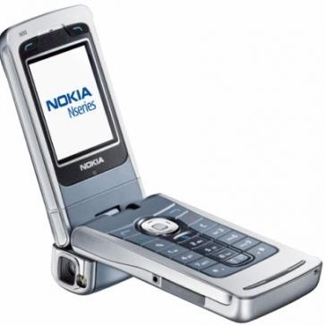 Ремонт телефона Nokia N90