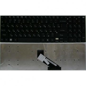Packard-Bell EasyNote LS13 замена клавиатуры