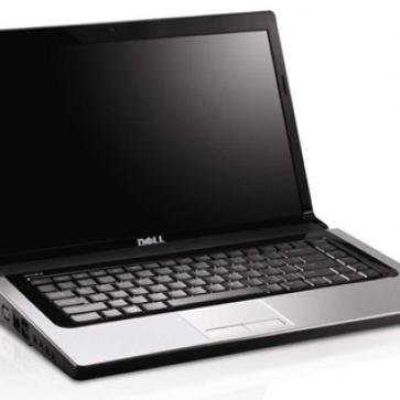 Ремонт ноутбука DELL Studio 1555: замена видеочипа, моста, гнезд, экрана, клавиатуры