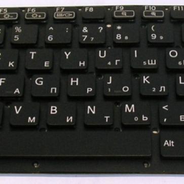SONY VPC-CA серии замена клавиатуры