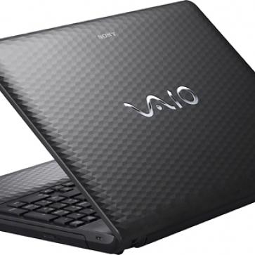 Ремонт ноутбука SONY VPC-EL: замена видеочипа, моста, гнезд, экрана, клавиатуры
