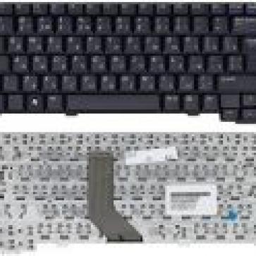 BenQ JOYBOOK A52 замена клавиатуры