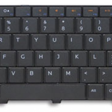 DELL Inspiron N4020 серии замена клавиатуры