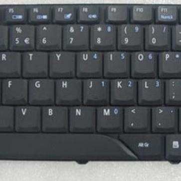 Acer Aspire 4710 замена клавиатуры