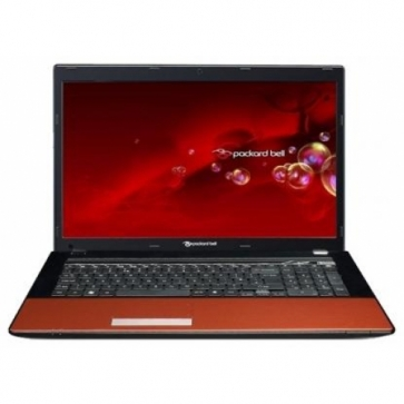 Ремонт ноутбука Packard-Bell EasyNote NM87: замена видеочипа, моста, гнезд, экрана, клавиатуры