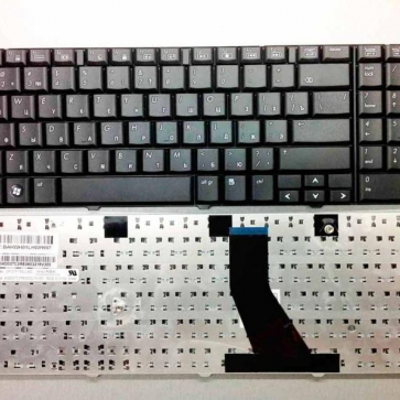 HP 15-B серии замена клавиатуры
