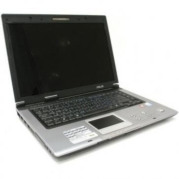 Ремонт ноутбука Asus X50: замена видеочипа, моста, гнезд, экрана, клавиатуры
