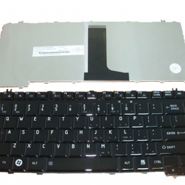 TOSHIBA Satellite A300 замена клавиатуры