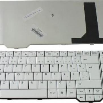 Fujitsu-Siemens Xi3670 замена клавиатуры